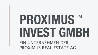 Fondspartner - Proximus Logo
